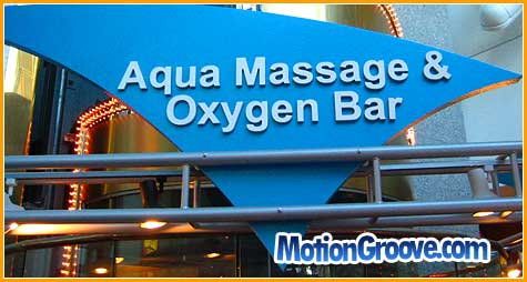 aqua-massage